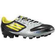 F5 TRX FG Synthetic - Mens - Black/Lab Lime/Metall