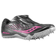 Showdown - Womens - Black/Pink