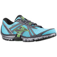 PureCadence - Womens - Scuba Blue/Anthracite/Brite