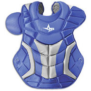 System 7 Ultra Cool Chest Protector - Mens - Royal