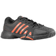 Barricade Team 2 - Mens - Black/High Energy/Black