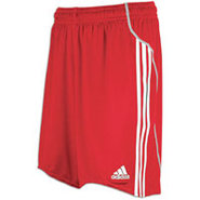Equipo Short - Mens - University Red/White