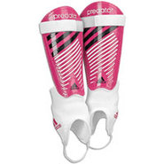Predator Club Guard - Bright Pink/White/Black