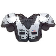 CP 25 RB, DB, QB Shoulder Pad - Mens