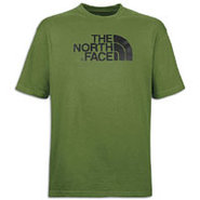 Half Dome S/S T-Shirt - Mens - Conifer Green