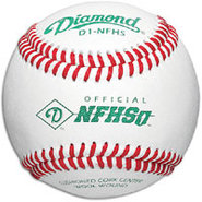 D1-NFHS Official NFHS Baseball