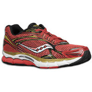 PowerGrid Triumph 9 - Mens - Red/White/Gold