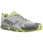 Road-X 233 - Mens - Silver/Lime