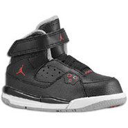 SC-1 - Boys Toddler - Black/Gym Red/Stealth