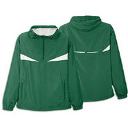 Speed II Jacket - Mens - Forest/White