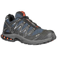 XA Pro 3D Ultra 2 - Mens - Deep Blue/Black/Sunset-