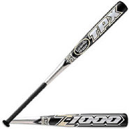 Z1000 SL12Z5 TPX Senior League Bat - Boys Grade Sc