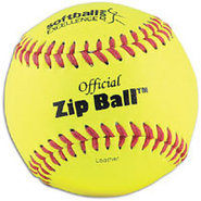 Zip-Ball - Womens