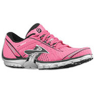 PureCadence - Womens - Knockout Pink/Pink Glo/Blac