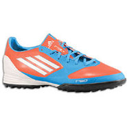 F30 TRX TF - Mens - Infrared/Running White/Bright 