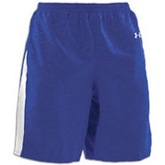 Unity Short - Mens - Royal/White/Steel/White