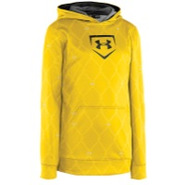 Cage to Game Hoodie - Boys Grade School - Taxi/Bla