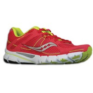 ProGrid Mirage 3 - Womens - Pink/Citron