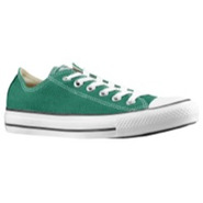 All Star Ox - Mens - Forest Green