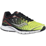 ProGrid Kinvara 3 - Mens - Black/Citron/Red