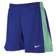 E4 Short - Womens - Light Concord/Tourmaline/White