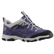 Trail Force - Girls Grade School - Purple/Grey