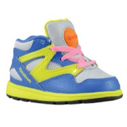Pump Omni Lite - Boys Toddler - Blue Sport/Steel/S