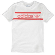 Heritage Logo S/S T-Shirt - Girls Grade School - W