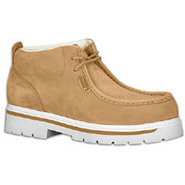 Strutt - Mens - Wheat/White