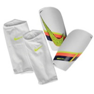 CR7 Mercurial Lite - White/Total Crimson/Volt