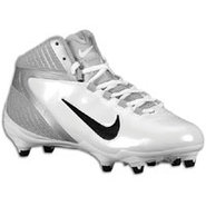 Alpha Speed D 3/4 - Mens - Grey/Black/White