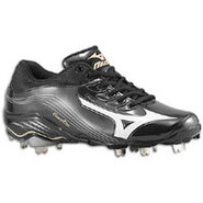 9-Spike Global Elite - Mens - Black/White