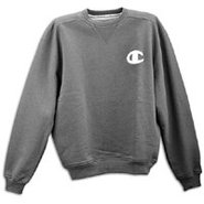 Super Crew - Mens - Granite Heather