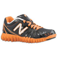 2750 - Boys Grade School - Black/Orange