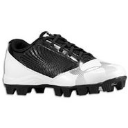 Yard Low RM - Boys Grade School - Black/White