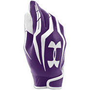 F3 Receiver Glove - Mens - Purple/White