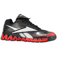 Zig Cooperstown Trainer - Mens - Black/Red