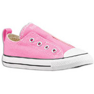 All Star Simple Slip - Girls Toddler - Pink