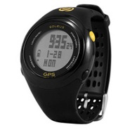 GPS Fit 1.0 - Mens - Black/Black/Yellow