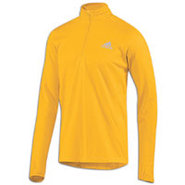 Climawarm Thermal Running Top - Mens - Bright Gold