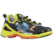 Alii 5.0 Ultra - Womens - Black/Volt/Lava