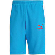 Sweat T7 Short - Mens - Blue/White