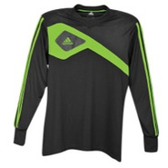 Assita Climacool Goalkeeping Jersey - Mens - Black