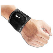 Wrist Wrap - Black