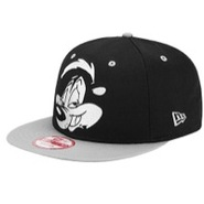 Cabesa Punch Snapback - Mens - Black/White