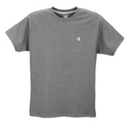 Jersey Short Sleeve T-Shirt - Mens - Granite Heath