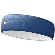 Premier Home & Away Headband - Mens - Navy/White