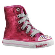 Twinkle Toes Bizzy Bunch - Girls Toddler - Hot Pin