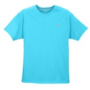 Jersey Short Sleeve T-Shirt - Mens - Turks &amp; Caico