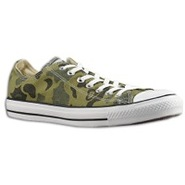 All Star Ox - Mens - Olive Branch